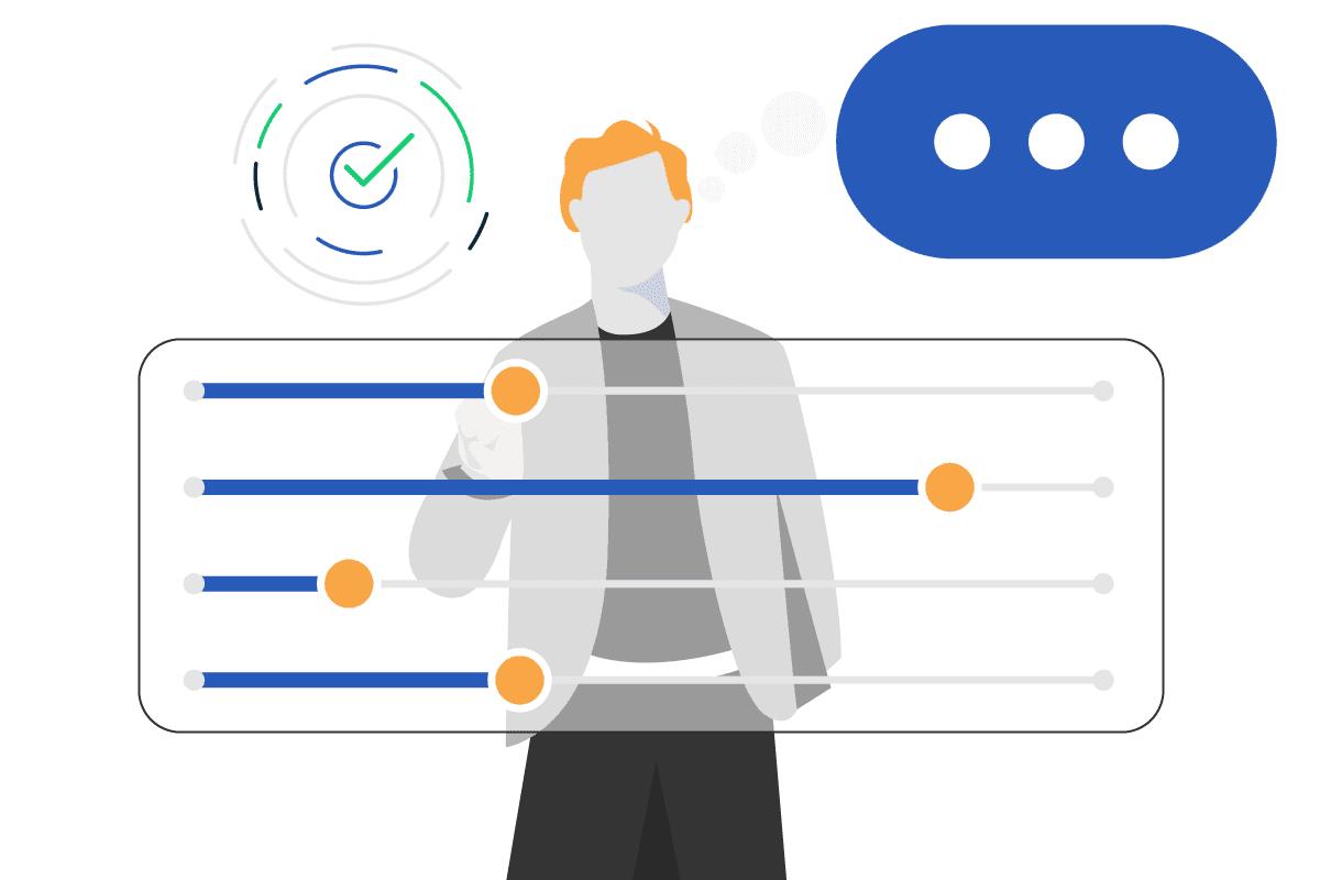 Designprocessen bakom en bra Chatbot