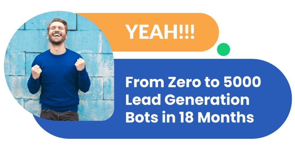 Lead Generation Bots