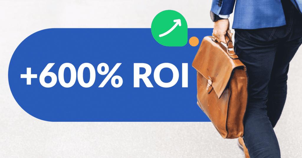 03 IROResearch roi 600% ROI Leadoolle – IROResearch saavutti huikeita tuloksia Leadoon palvelevilla boteilla