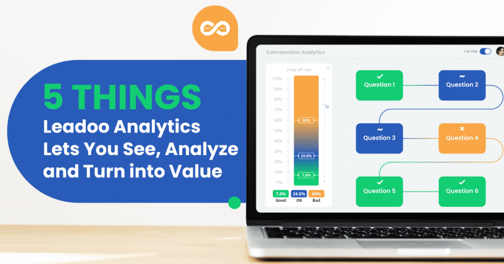 Leadoo analytics