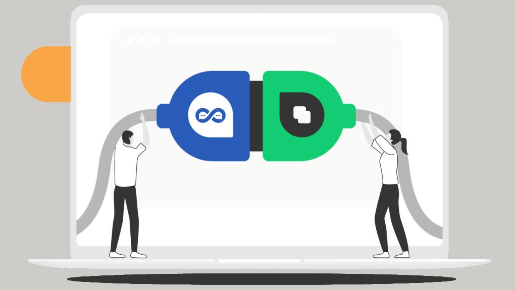 Integrations integraatiot leadoo Integrations