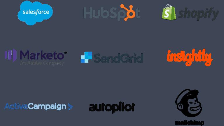 Leadoo integrations integraatiot leadoo Integrations