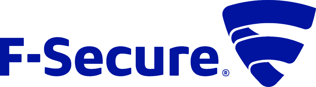 f secure horizontal logo rgb blue F-Secure