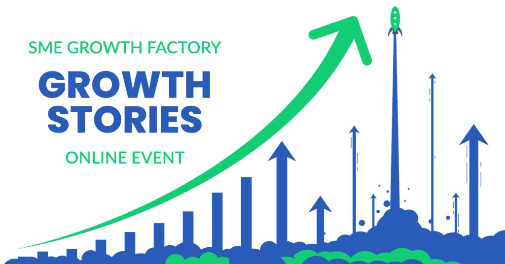 growth factory 03 growth stories Driving Growth with Marketing & Sales