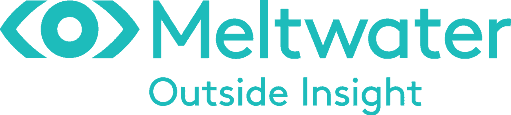 meltwaterlogo Meltwater