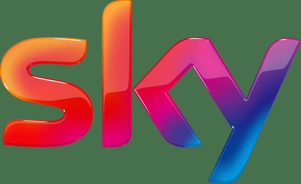 sky logo Sky