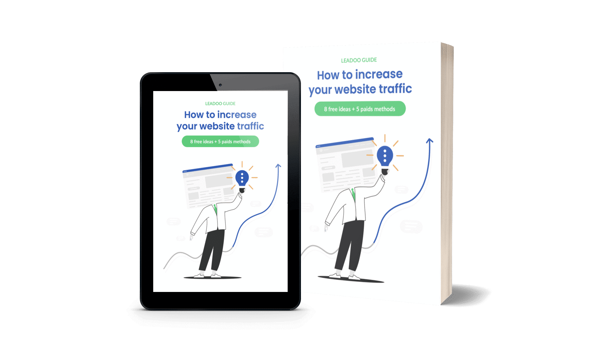 1593177186 how to increase your website traffic Guide how to increase your website traffic 8 free ideas and 5 paid methods