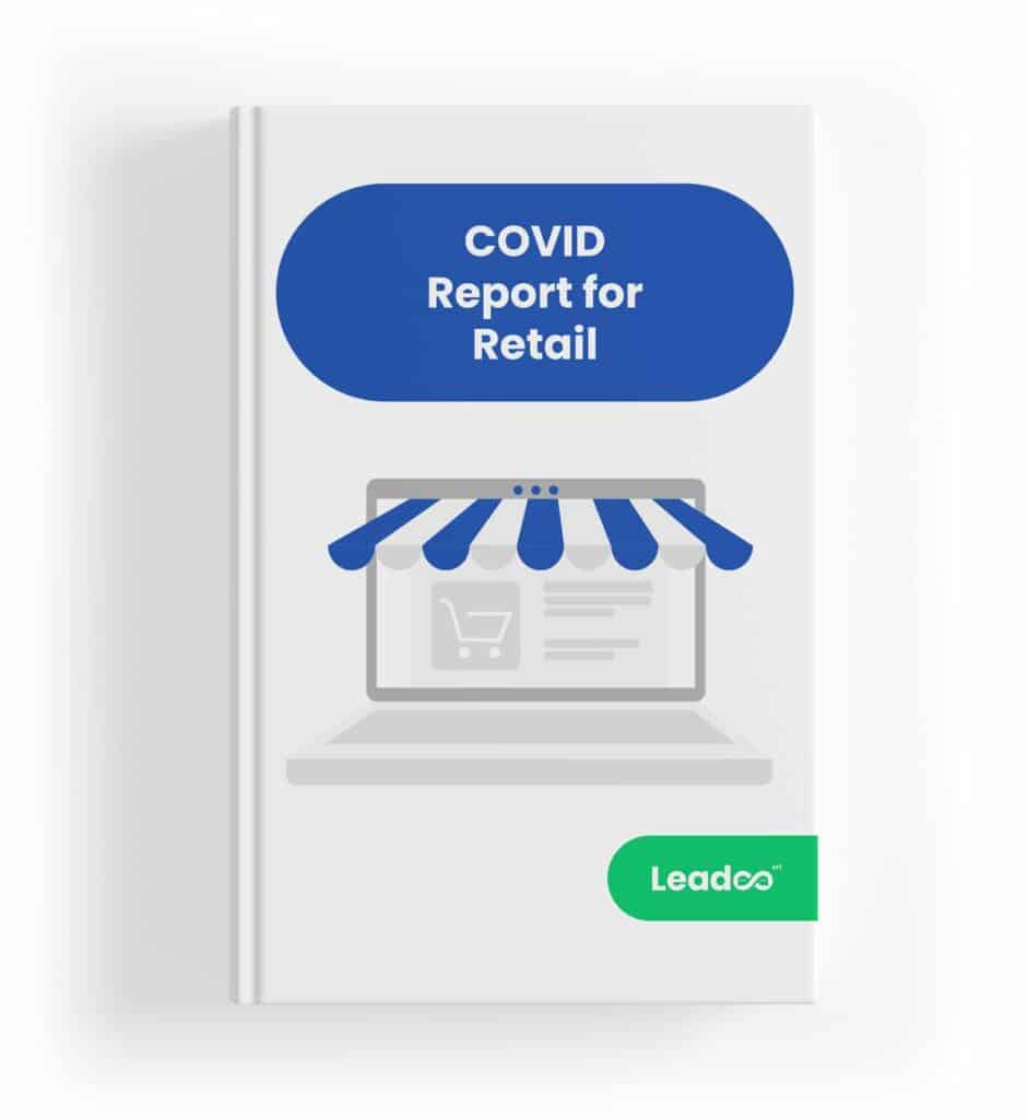 Retail Book Preview Integrate WhatsApp & Messenger on your website Covid-19 report for Retail sector in the UK