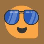Summer Bot icon Kesä