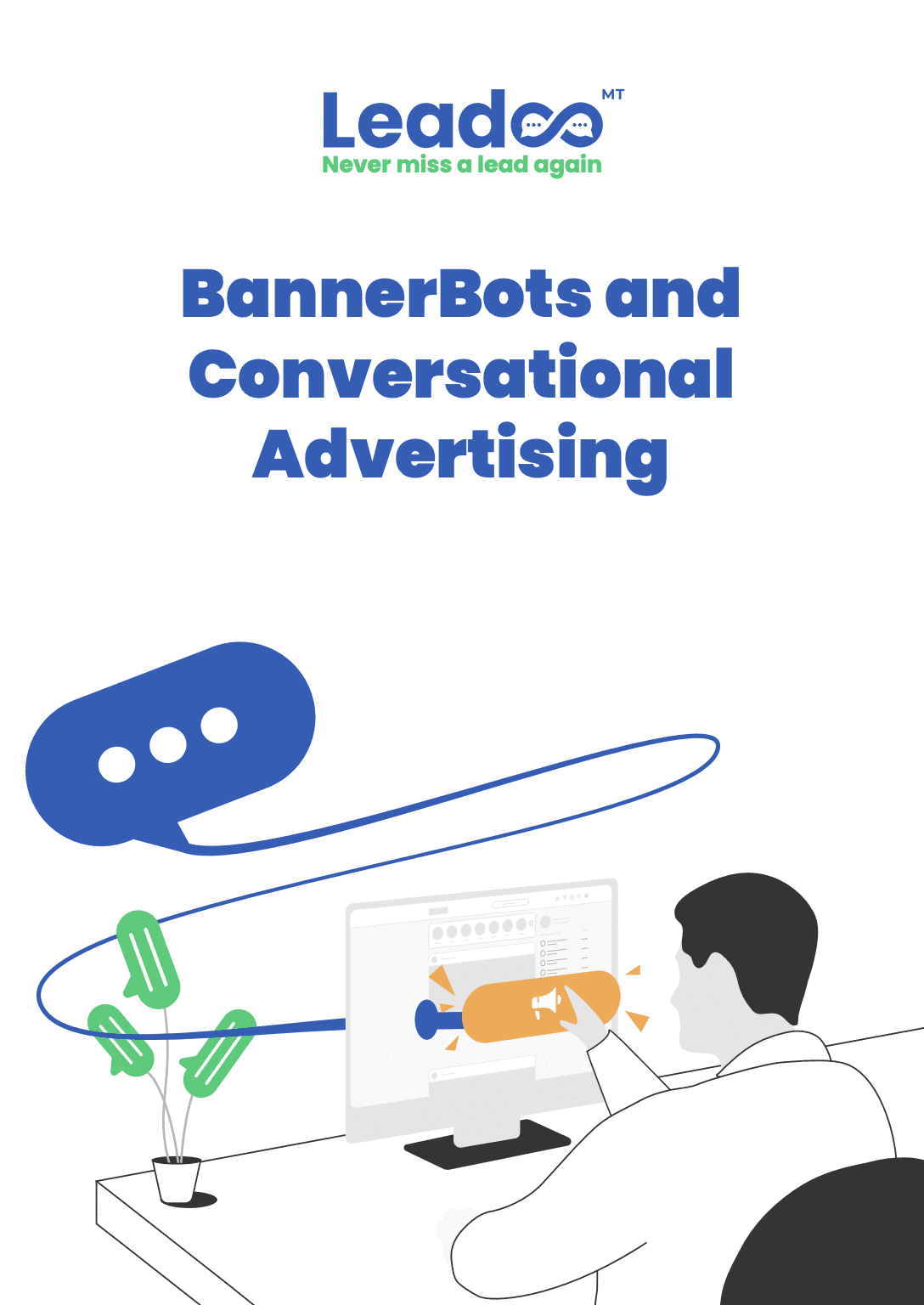 Leadoo BannerBot: The Next Gen of Banner Ads