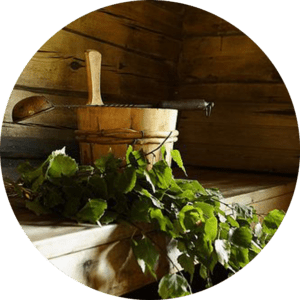 sauna leadsgenerering Sommar