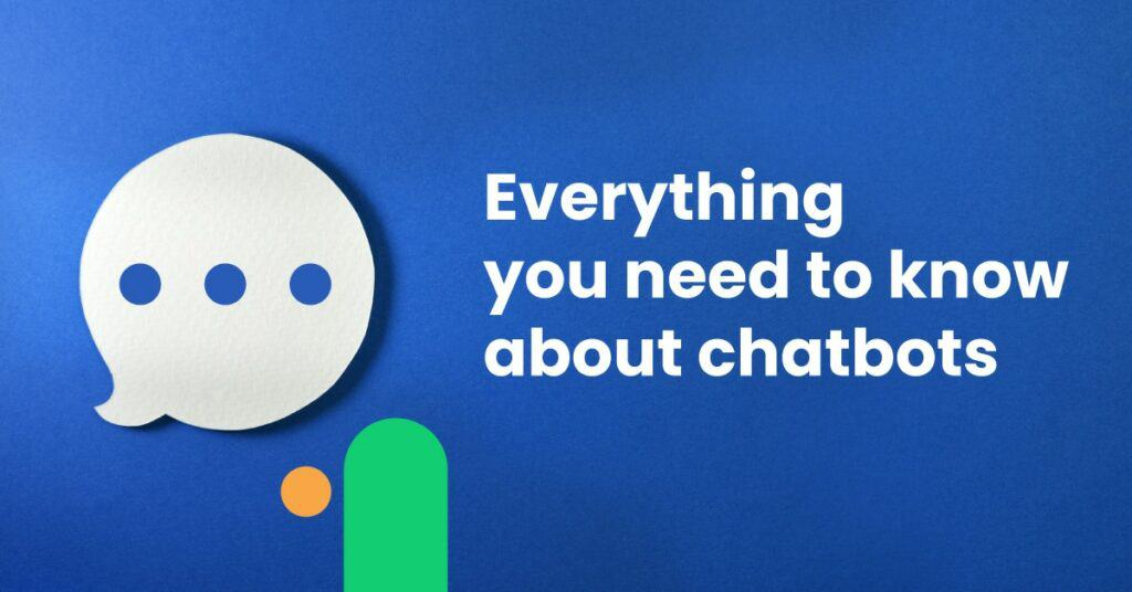 Why chatbots are important?