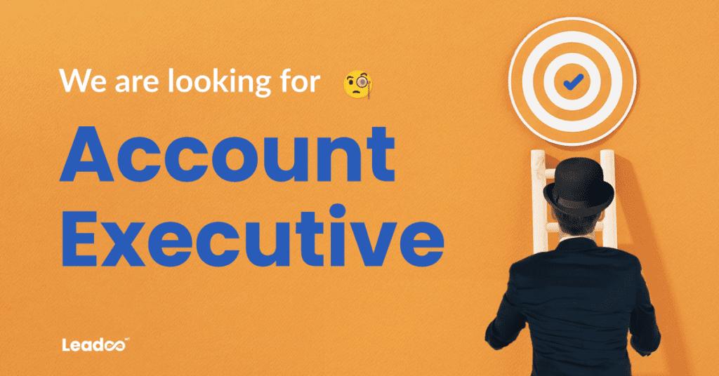 Account Executive 01 02 account executive Account Executive