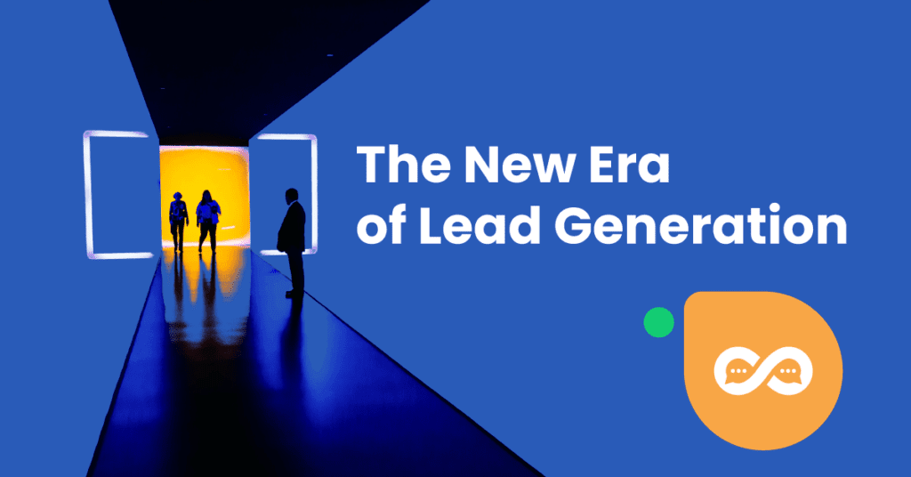 The New Era of Lead Generation Leadoo