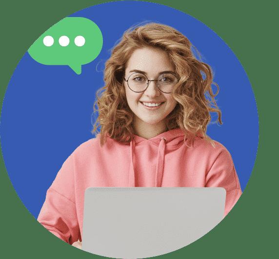 reviewer round chatbot konversio Lisää konversioita chatbotilla -raportti