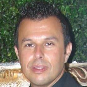 Andy Parkin