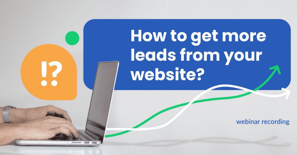 ENG march webinar blog header more leads Learn how to get more leads from your website