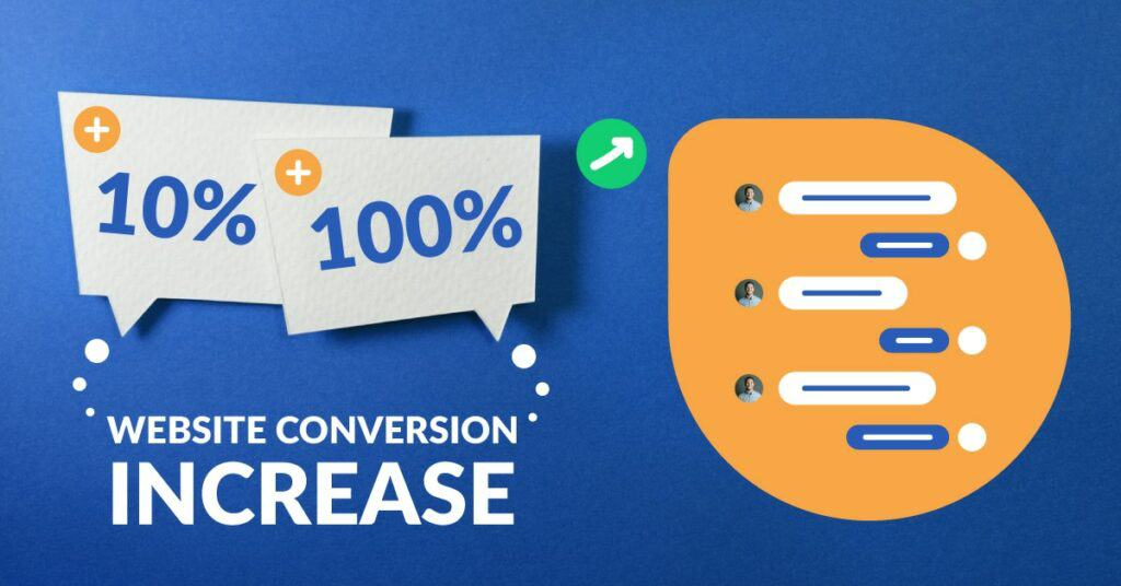 Eye-Opening-Chatbot-Conversion-Stats-10-100-percent-conversion-rate-increase