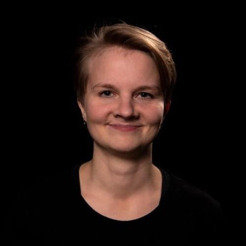 Mari Luukkainen