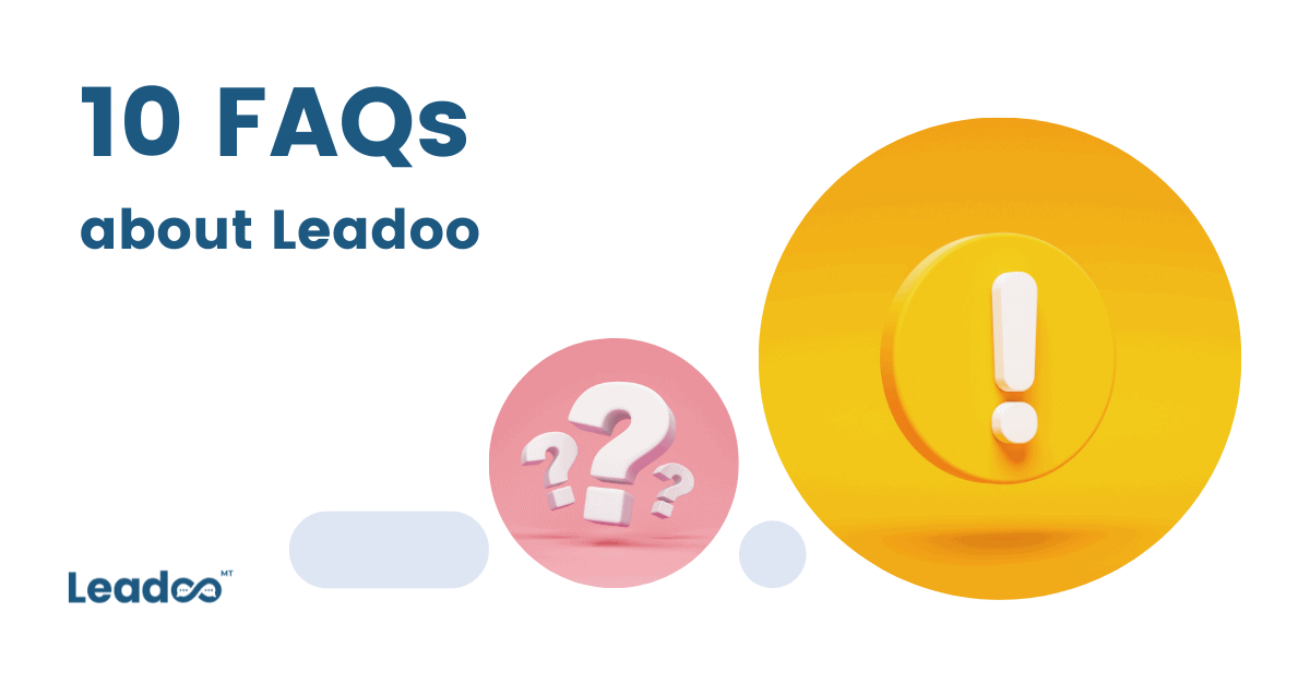 Our top 10 FAQs answered