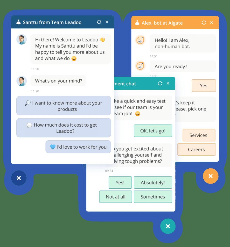 Conversion Kit 02 chatbot option 02 4 1 Conversion Kit